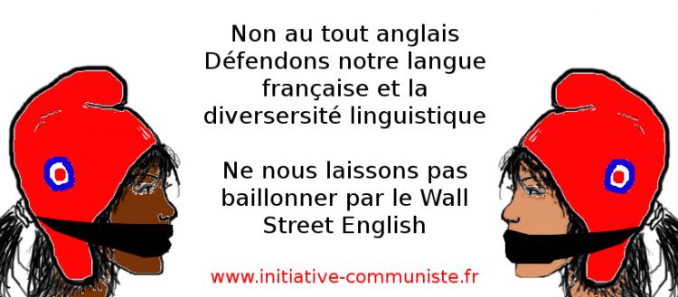 marianne langue française
