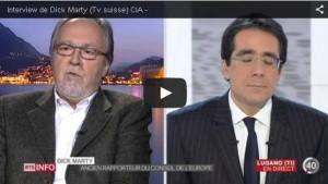 [vidéo] UE :« vous avez dit « colonie US » ? l'OTAN, la CIA et la torture