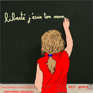 RETRAIT DE LA CONTRE-REFORME DU COLLEGE !