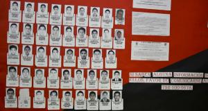 Mexique : des cadavres dans l'arrière-cour– IC n°151 – Lisez et Abonnez vous à Initiative Communiste