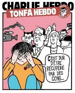 Manifestation : Trois millions de Français contre les tueurs. Leur message bafoué et récupéré [ communiqué du PRCF]