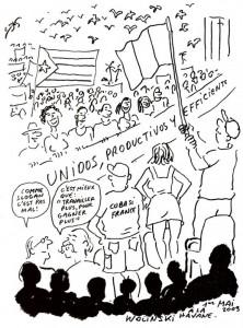 Charlie Hebdo 2016 ou la deuxième mort de Wolinski, Charb et Bernard Maris