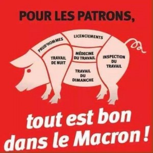 EM comme Emmanuel Macron : ni gauche ni gauche
