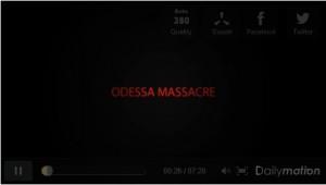 #vidéo Massacre d'Odessa, les mères de victimes témoignent [Ukraine]