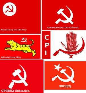 partis communistes inde