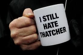 still hate tatcher