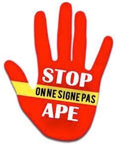 #Vidéo Accords APE = Accords de Paupérisation Economique en Afrique de l'Ouest! Stop !