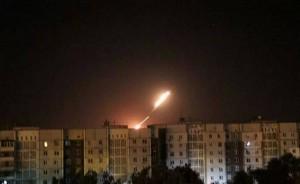 bombardement sur donetks obstrel-goroda