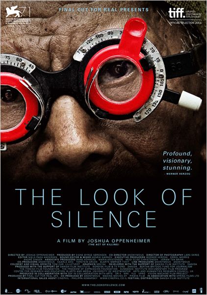 the look of silence indonésie