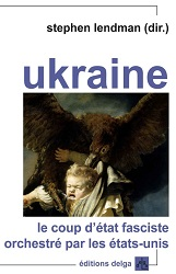 ukraine coup d'état