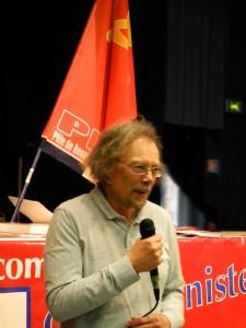 Pour le centralisme démocratique – par Georges Gastaud #vidéo