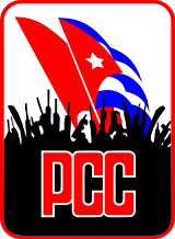 LOGO_PART_COM_CUBANO. PCC cuba