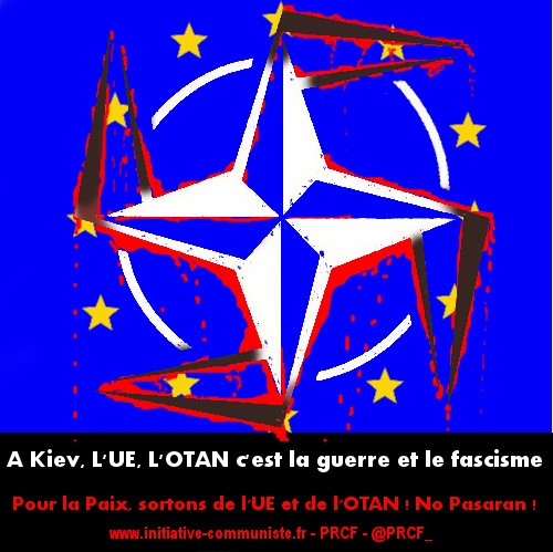 OTAN guerre
