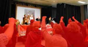 [dossier spécial] 4e conférence nationale du PRCF