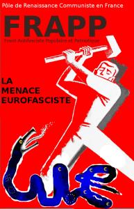 Le néolibéralisme est un fascisme, par Manuela Cadelli