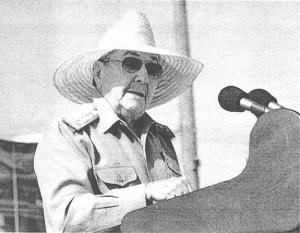 3e sommet de la CELAC : extrait du discours de Raul Castro