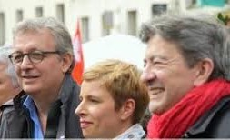 autain laurent mélenchon