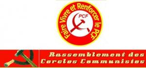 Messages de camarades des Assises du Communisme adressés au PRCF pour sa 4e conférence nationale
