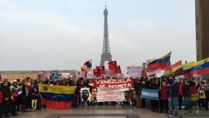 14 juillet, une date symbole de la solidarité révolutionnaire franco-vénézuélienne.