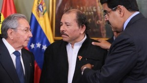 Discours de M. Raul Castro Ruz au VIIème Sommet des Amériques, Panama, le 11 Avril 2015.