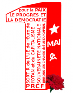 1er mai journée internationale des travailleurs en lutte contre le capital #1ermai #travailleurs #luttedesclasses