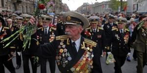 9 mai jour de la victoire parade