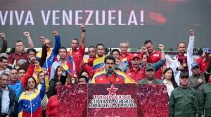 #Venezuela : Nicolas Maduro débute son nouveau mandat présidentiel avec le soutien du PCV – Dossier Spécial