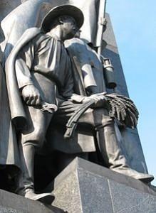monument kolkhoze kharkov