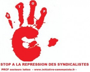 Contre la répression anti-syndicale à Orange (France Telecom)