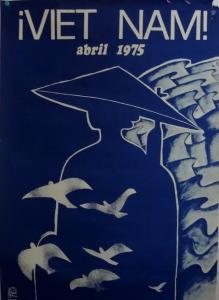 Il y a 40 ans, la libération de Saigon et la fin de la guerre du Vietnam …