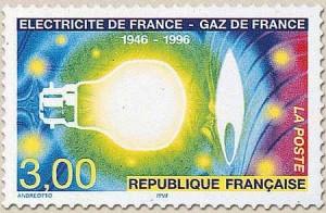 MISE À MORT DE GAZ DE FRANCE !