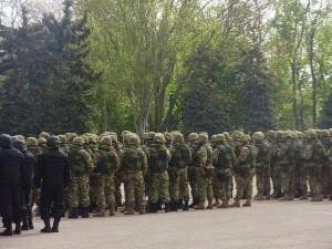 Odessa 1er mai 2015