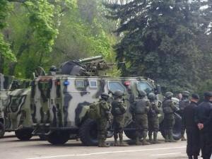 Odessa 1er mai