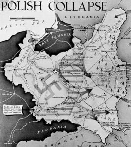 « La POLOGNE dans la stratégie extérieure de la FRANCE (octobre 1938-août 1939) – Annie Lacroix-Riz
