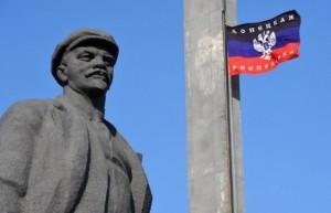 Donbass : Zakharchenko remercie direction du Parti communiste
