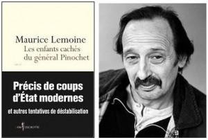 """[23 mai Paris – Café hyper républicain] """"Les enfants cachés du général Pinochet"""""""