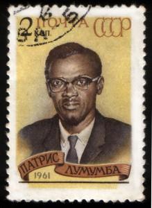 1961 CPA Lumumba
