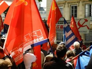 Le PRCF héritier du vrai Parti Communiste Français