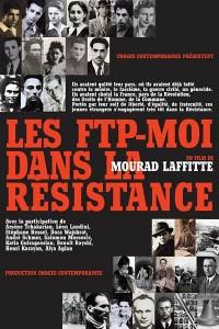 FTP-MOI dans la Résistance