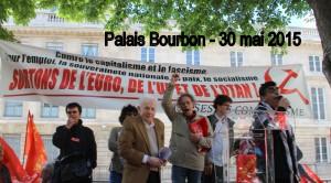 30 mai : les discours en vidéo !