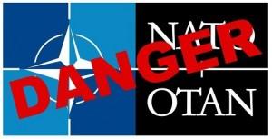 L'OTAN c'est la guerre : stop aux provocations de l'OTAN en Pologne !