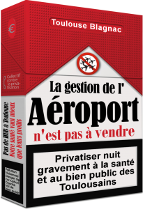privatisation aeroport