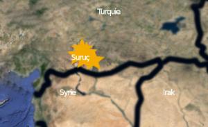 [ Attentat à Suruç ]TURQUIE : LE PEUPLE PAYE LES ERREMENTS DU POUVOIR