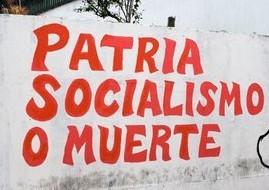 Patria-socialismo-o-muerte