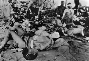 6 août 1945  / 6 août 2015 : 70ème anniversaire de l'extermination nucléaire d'Hiroshima !