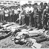 Génocide : Indonésie 1965