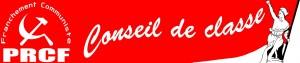Cibler les contre réformes et leurs commanditaires (Macron,UE MEDEF), tous ensemble le #5dec . –  Conseil de Classe – 10/19