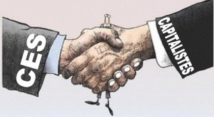 Réparer l'euro, réparer la CES ?! ou tout simplement ROMPRE!  #FSC #europe #syndicalisme