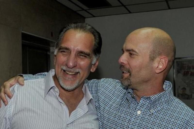 Photo Cubasi.cu Gerardo Hernandez & René Gonzalez