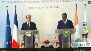 Nouvel avatar criminel de la Françafrique en Cote d'Ivoire ? #cotedivoire #Francafrique #afrique